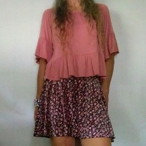 Rue 21 top size small